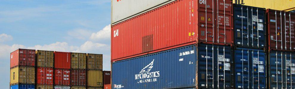 Экспорт товаров из Калининградской области снизился почти на четверть 1